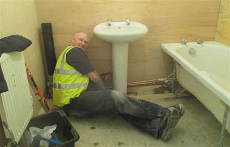 Plumbing College Courses by 10 Day Plumbing Course Construction Skills College