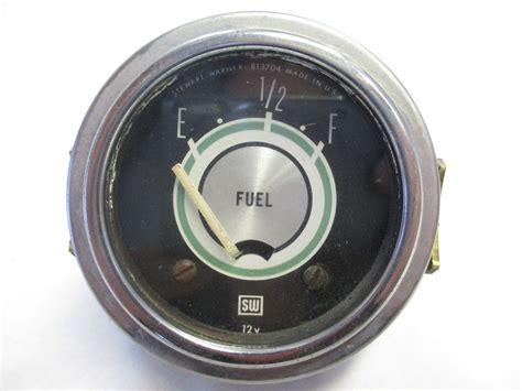 omc boat brands vintage omc boat gas level gauge ebay