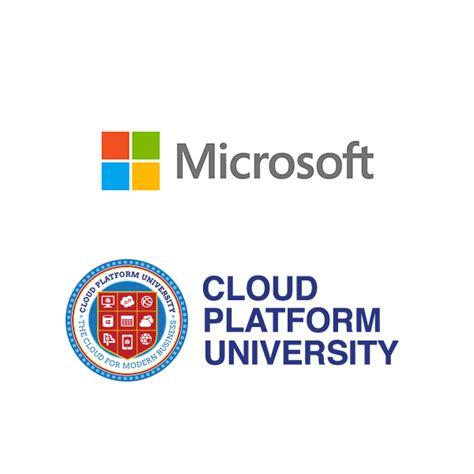 Microsoft Mba by Microsoft Cloud Platform Acclaim