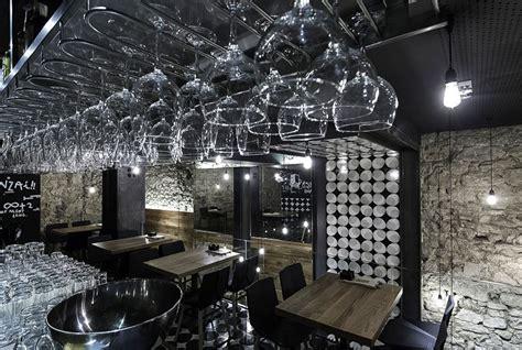 Decoration De Bar by Id 233 Es Pour D 233 Corer Et Am 233 Nager Un Bar 224 Vin