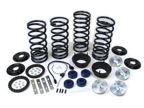 range rover suspension conversion kit range rover coil conversion kit 9520lb range