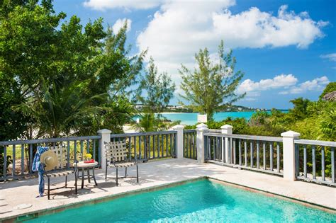 Turks And Caicos Cottages Villa Isla Vacation Rental Turks Turks And Caicos Cottages