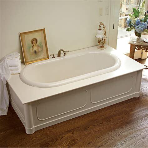 mti bathtub mti melinda 3 bathtub