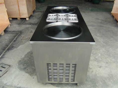 Mesin Es Krim Roll Goreng wf2170 fry machine roll fried machine
