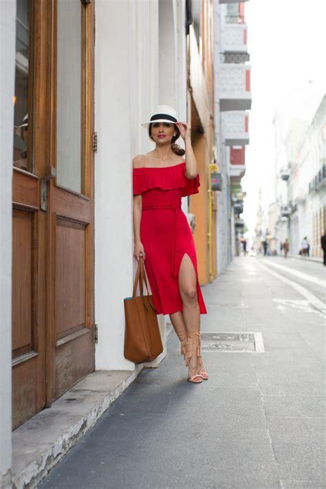lady  red  puerto rico mia mia