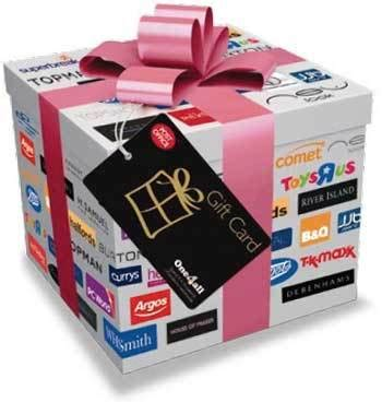 Post Office All In One Gift Card - competition win a 163 100 one4all gift card with post office