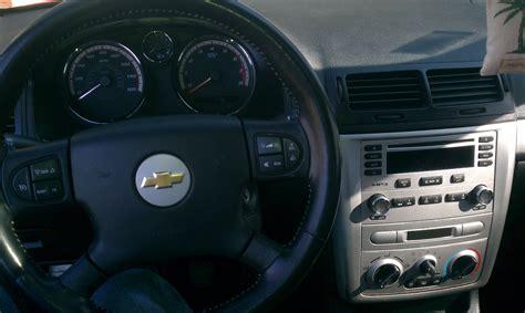 Cobalt Interior by 2005 Chevrolet Cobalt Interior Pictures Cargurus