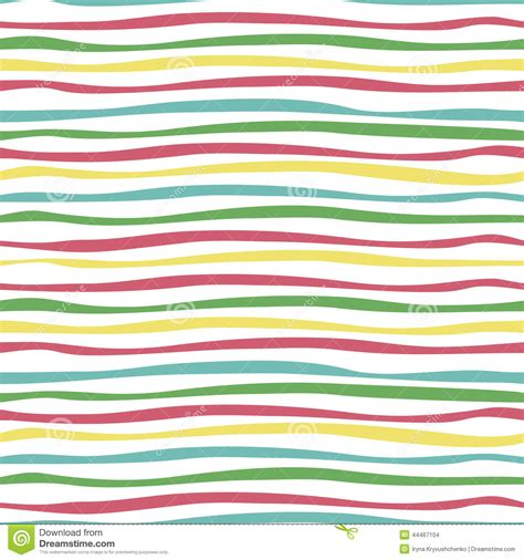 pattern blue green abstract seamless pattern in yellow red and green colors