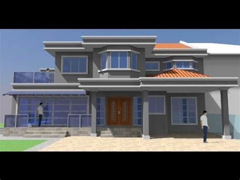 semi detached home design news house extension design ideas for semi detached house youtube