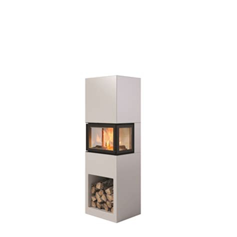 Revit Fireplace by Praha Fireplace Nordpeis Free Bim Object For Archicad