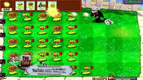 Plants Vs 4 troll version plants vs zombies mod