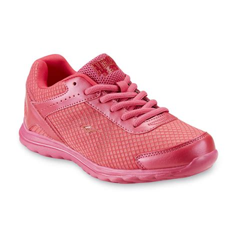 pink sport shoes everlast 174 sport s fusion 2 pink athletic shoe