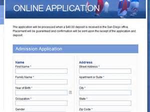 design registration form in jsp website registration form design