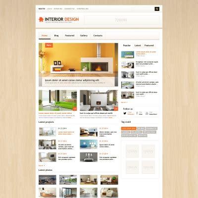 home design wordpress theme interior design wordpress themes templatemonster