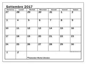 calendario 2017 da stare jpg calendario settembre 2017 da stare quot julius d quot