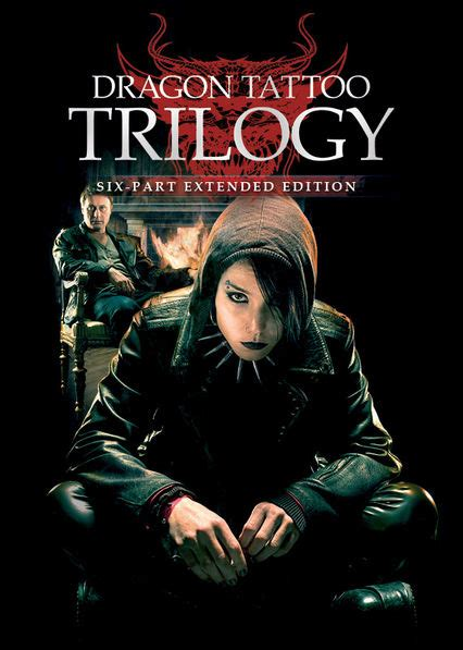 dragon tattoo sequel is the parallax view available to on netflix in