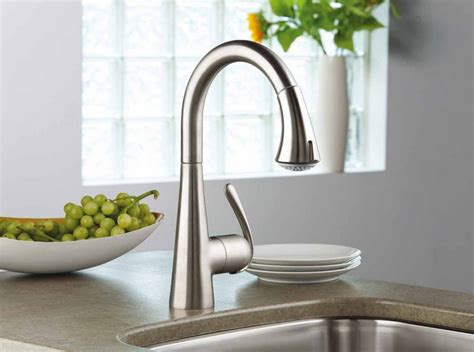 kitchen sinks with faucets grohe kitchen faucets kitchen faucet store