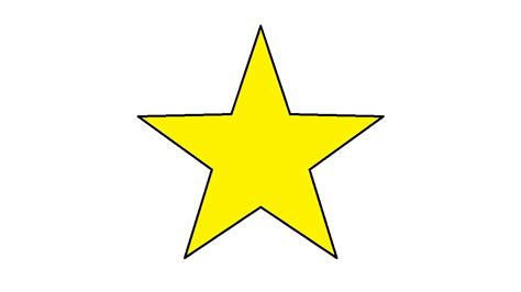 the art of star gold star clipart free images 4 clipartix