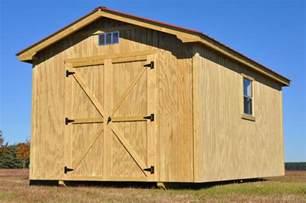 shed blueprints storage building kits for diy