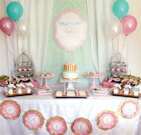 themes baptism party baptism and christening parties we love b lovely events