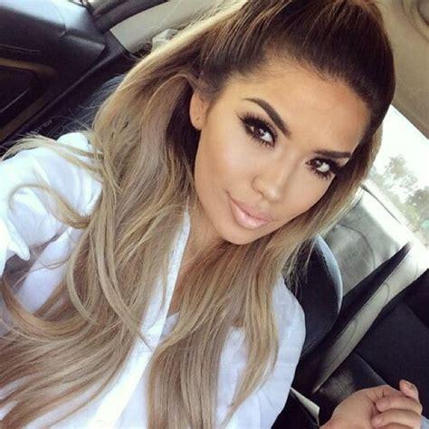 blonde hairstyles instagram pinterest the world s catalog of ideas
