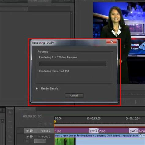 adobe premiere cs6 network rendering how to create a perspective corner pin effect in adobe
