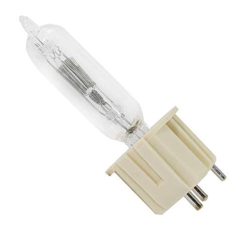 Lu Led Hpl 5 Watt hpl 750w l 115v ushio hpl 750 115v 750 watt halogen bulb bulbamerica