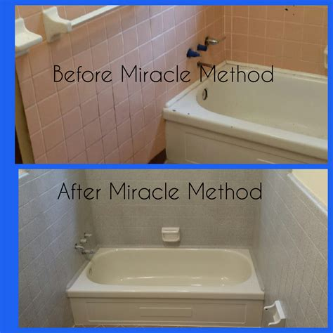 miracle method bathtub refinishing cost miracle method bathtub miracle method in smyrna tn 37167