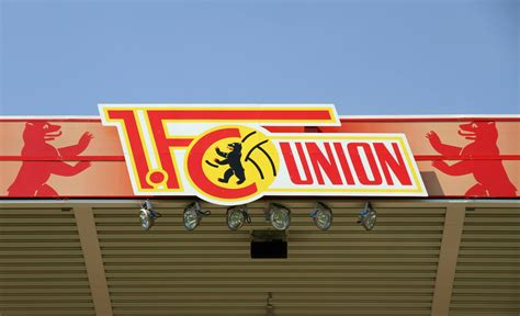 club  stadium report fc union berlin groundhopping