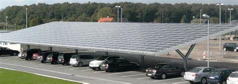 autounterstand kosten new power project gmbh solar carports im ein s 228 ulen
