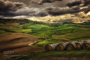 top 1000 san quirico d orcia tuscany italy village 66