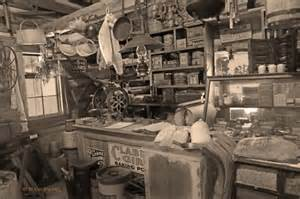 inside an old fashioned country store photos by ravi