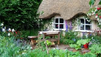 garten englisch beautiful countryside fairytale cottages with