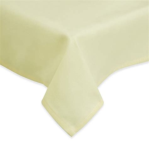 bed bath beyond tablecloth buy round tablecloths from bed bath beyond