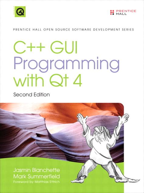 programming with qt pdf c gui programming with qt4 2nd edition informit