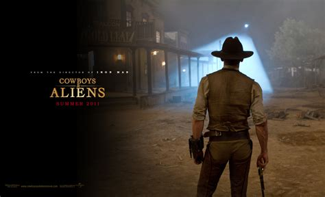 cowboy film pictures cowboy and aliens movie wallpapers movie wallpapers