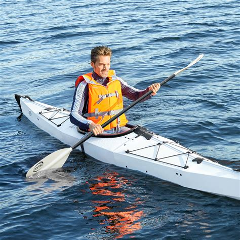 Origami Kayak - buy nortik folding kayak 3 year product guarantee