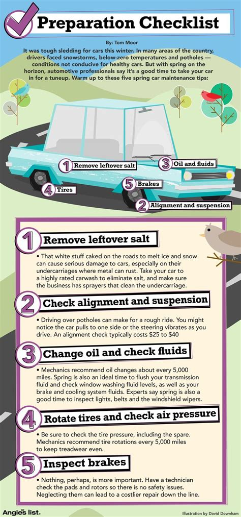 7 Car Maintenance Things A Should How To Do by 1000 Images About Car Maintenance On