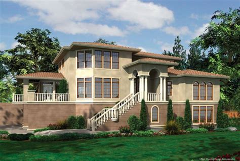 different style homes modern house