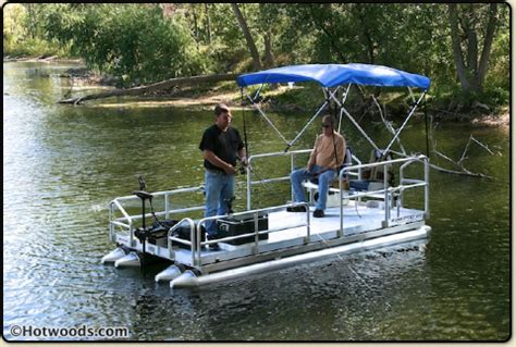 hotwoods pontoon boats pontoon boat for sale hotwoods pontoon boat for sale
