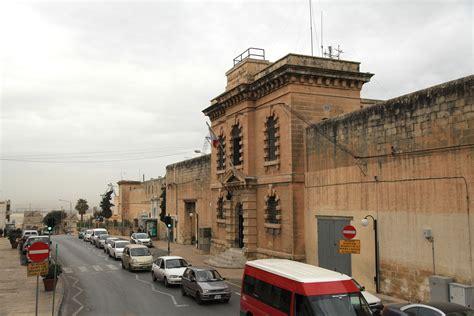 A Prisoner In Malta file malta triq il belt valletta prison s