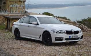 Bmw Series 7 2017 Bmw 5 Series 7 Series Comfort 3 Series Agility Review