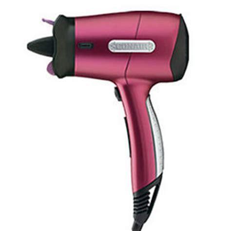 Hair Dryer Conair Infiniti conair 208s infiniti hair dryer burgundy reviews viewpoints