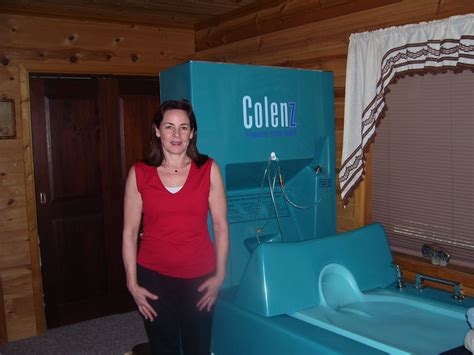 Detox Colonic Irrigation Center Valrie Williams by Valerie K Lancaster Rn Cmt