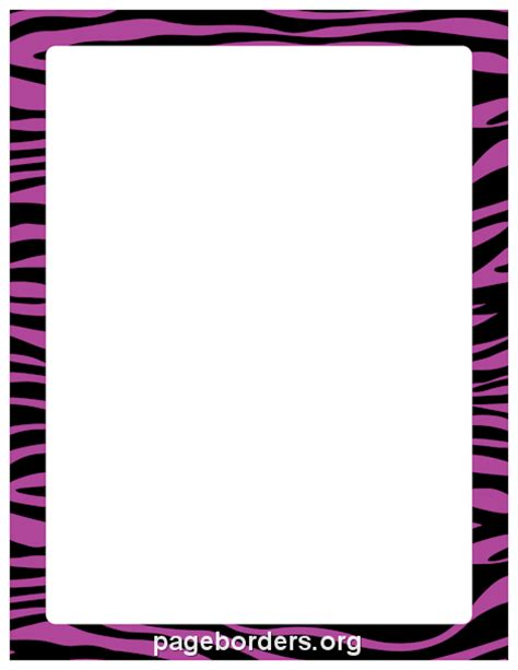zebra printer templates for word black borders certificate clipart best
