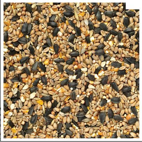 johnston jeff standard wild bird seed 20kg feedem