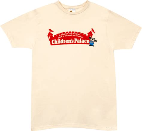 children s shirts childrens palace shirt t shirt 80stees t shirt review