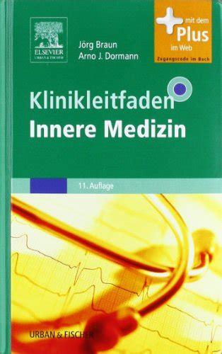 klinikleitfaden innere medizin medizin b 252 cher klinikleitfaden innere medizin pdf