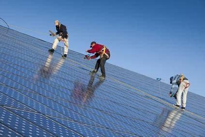 bureau d 騁ude photovoltaique total croit encore en l avenir de l 233 nergie solaire