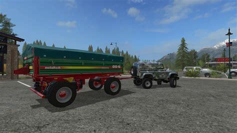 mod land rover defender land rover defender for ls 17 farming simulator 2017 mod